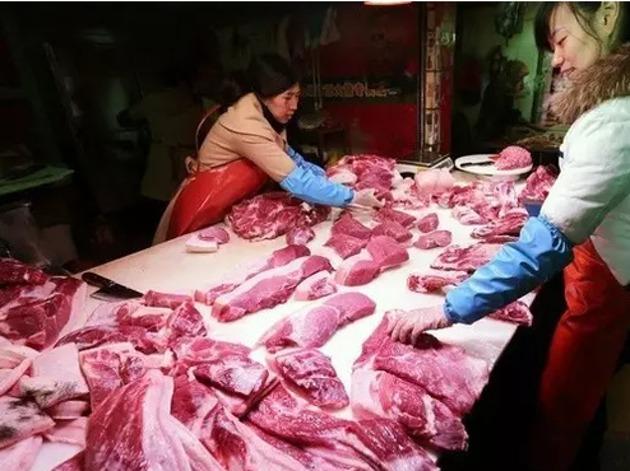 注意!国家邮政局:发生非洲猪瘟疫情省份严禁收寄猪肉类寄递物品